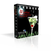 Martini QuickShot Creator for Final Cut Pro