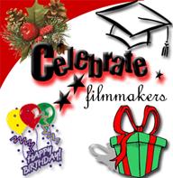 Celebrate Filmmakers