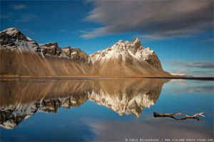 Location Award - Iceland Photo Tours - Secret Life of Water Mitty