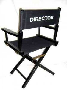 Put women in the director's chair