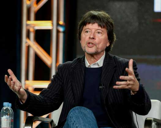 Ken Burns On Transcendent Stories