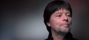 Ken_Burns documentarian
