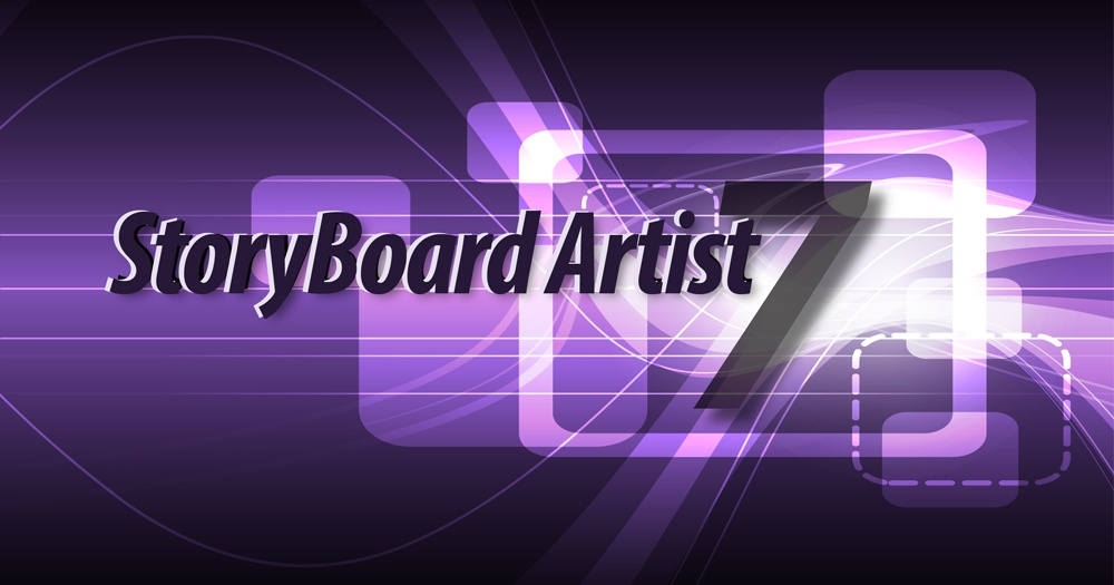 StoryBoard Artist 7 is Coming!