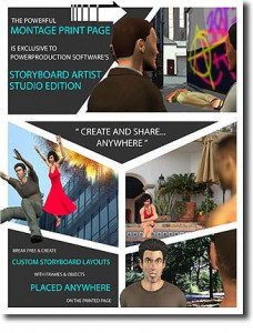 storyboard artist-storyboard software-montage-print-1