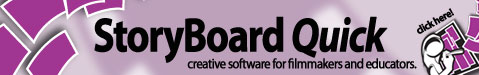 storyboard quick software