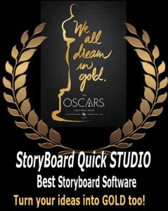 Winner Best Storyboard Software