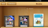 StoryBoard Artist exports to iBooks
