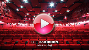 Storytelling with Beeban Kidron...(think StoryBoard Quick)