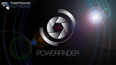 PowerFinder is the Ultimate Director's Viewfinder for the iPad