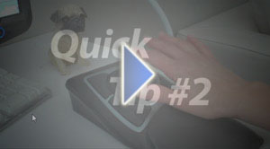 QuickTip 2 for StoryBoard Quick