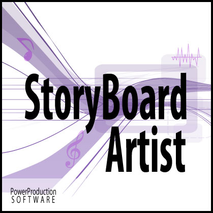 Storyboard Software StoryBoard Artist