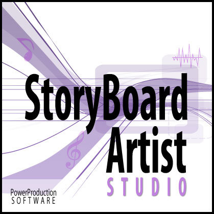 Storyboard Software StoryBoard Artist Studio