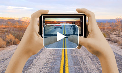 Create storyboards on the go - see the video